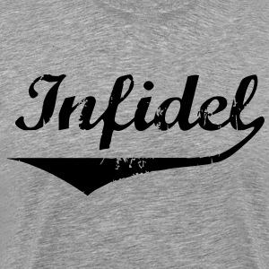 Infidel 2 - Men's Premium T-Shirt