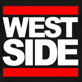 Design ~ West Side T-Shirt