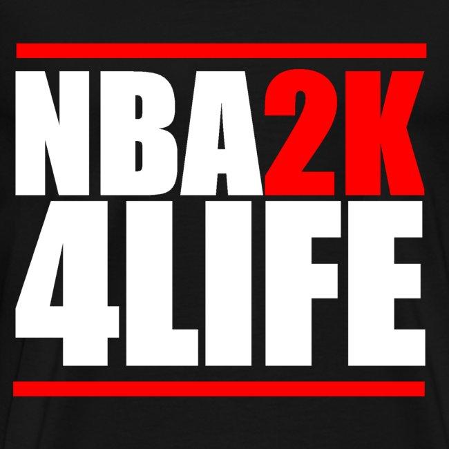 NBA2K4LIFE T-Shirt