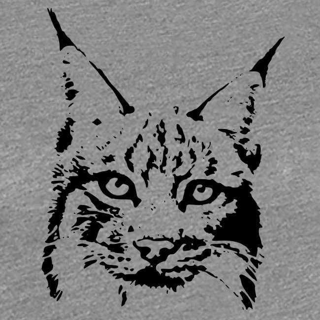 animal t-shirt lynx cougar puma jaguar cat wild predator tiger lion cheetah