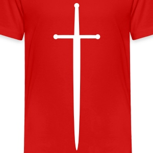 Sword Baby & Toddler Shirts - Toddler Premium T-Shirt