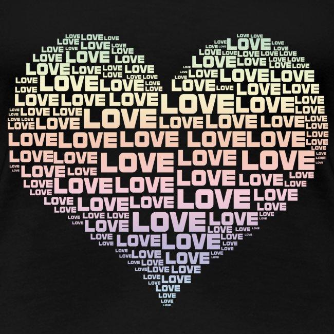 One Heart Big Love