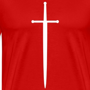 Sword T-Shirts - Men's Premium T-Shirt