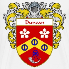 Duncan Coat of Arms/Family Crest