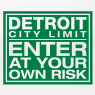 Design ~ Detroit Risk Womens Tee