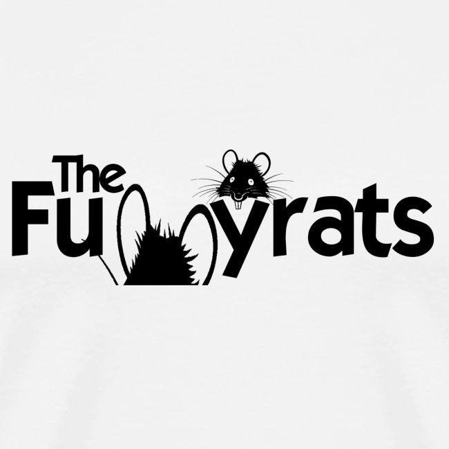 TheFunnyrats White