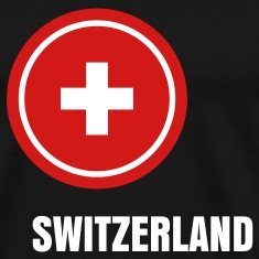 Switzerland Suisse T-Shirts
