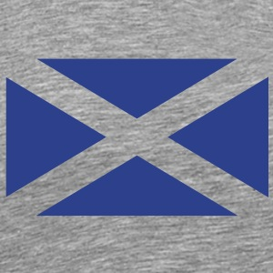 Scottish flag T-Shirts - Men's Premium T-Shirt