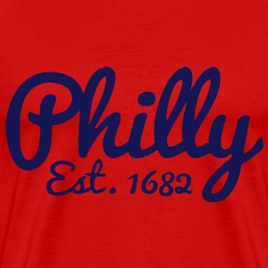 Philly T-Shirts - Men's Premium T-Shirt