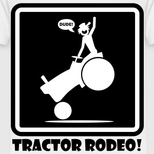 Rodeo Sign 2b Toddler-T - Toddler Premium T-Shirt