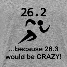 26.3 Would Be Crazy