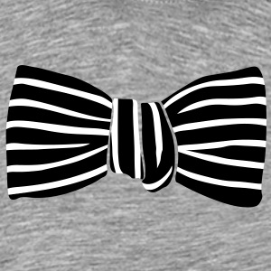 Bow T-Shirts - Men's Premium T-Shirt