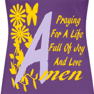 Design ~ Praying for a life....