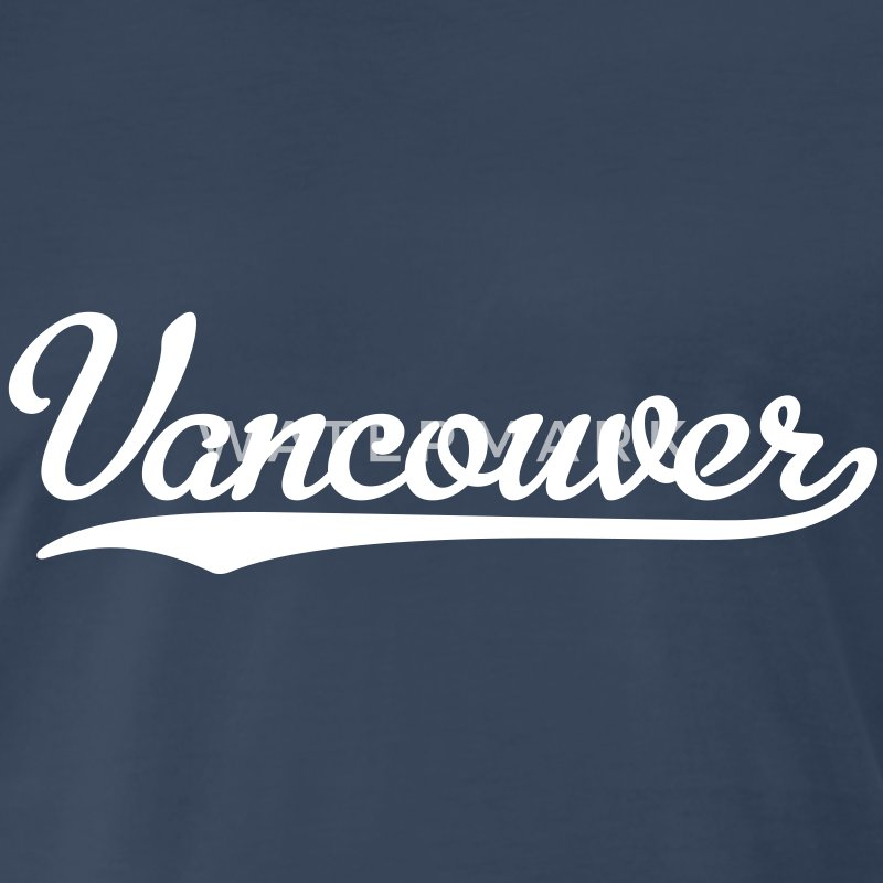 Vancouver T Shirt Spreadshirt