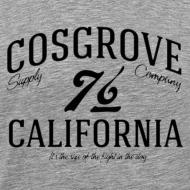 Design ~ Cosgrove 76