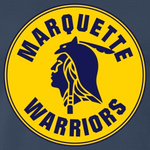Warriors - Men's Premium T-Shirt