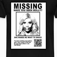 have you seen molly T-Shirts