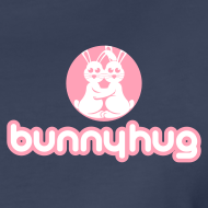 Design ~ Women's Trecento T with BunnyHug Logo