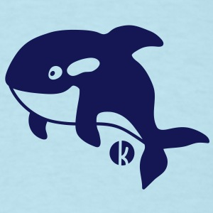 Greenland t shirts spreadshirt for Whale emblem on shirt