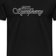Design ~ Official Soul Symphony T-shirt