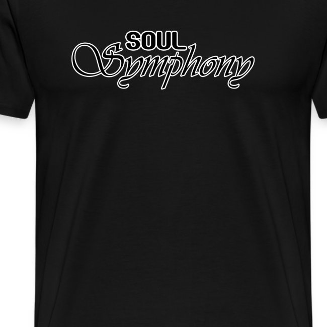 Official Soul Symphony T-shirt