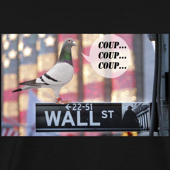Bill Hicks Coup