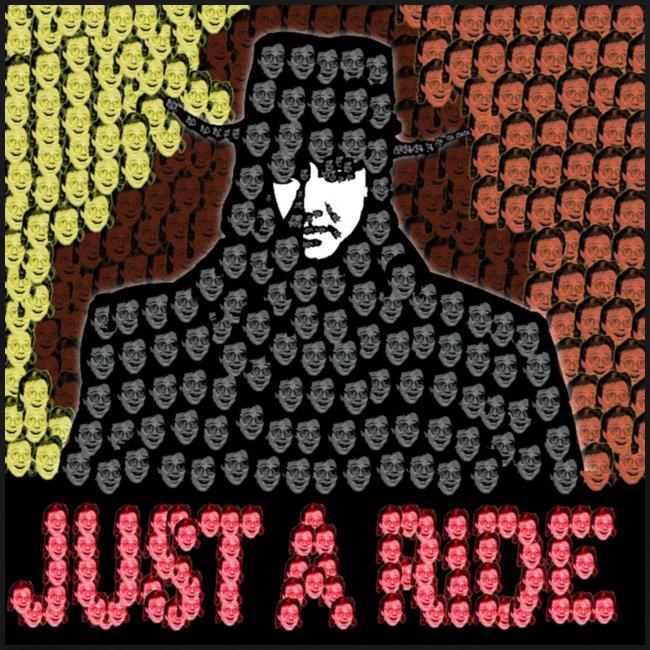 Bill Hicks Just A Ride
