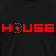 house red T-Shirts