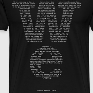 We T-Shirts - Men's Premium T-Shirt