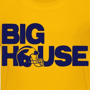 The Big House Kids' Shirts - Kids' Premium T-Shirt