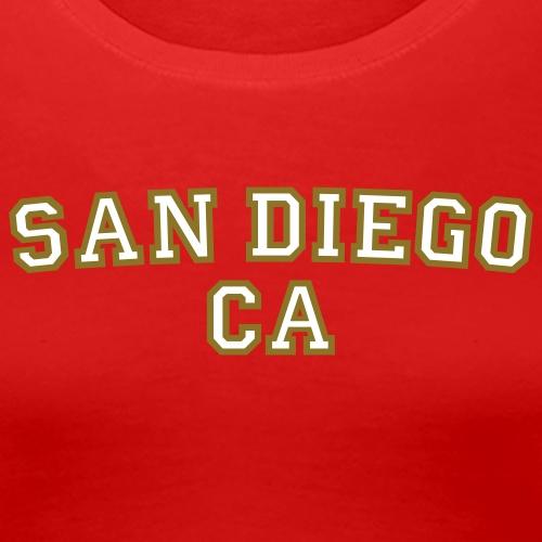 San Diego CA College