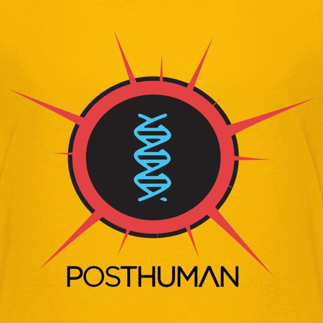 Posthuman: Kids Tee