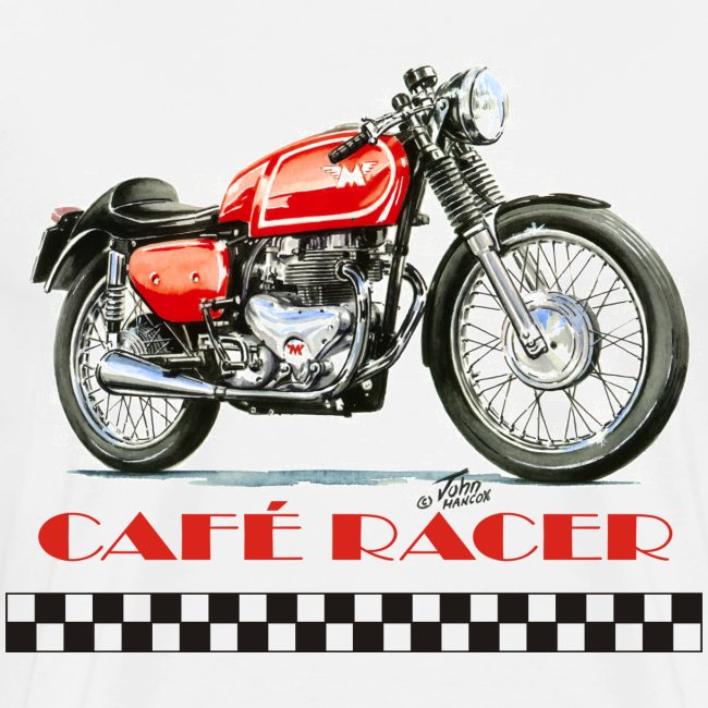 Cafe Racer - Matchless G11