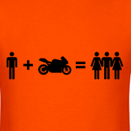 Design ~ Motorcycle & Women