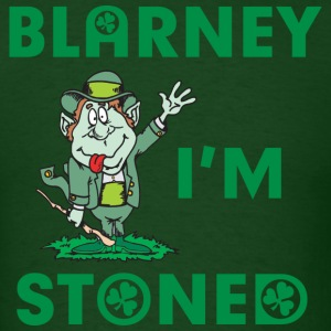 Blarney I'm Stoned T-Shirt - Men's T-Shirt