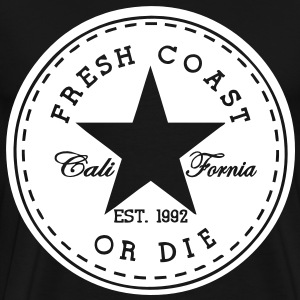 Fresh Coast Seal of Approval Tee - Men's Premium T-Shirt