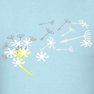 Dandelion Shirt - Men's T-Shirt