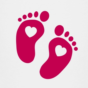 Baby Feet Baby & Toddler Shirts - Toddler Premium T-Shirt