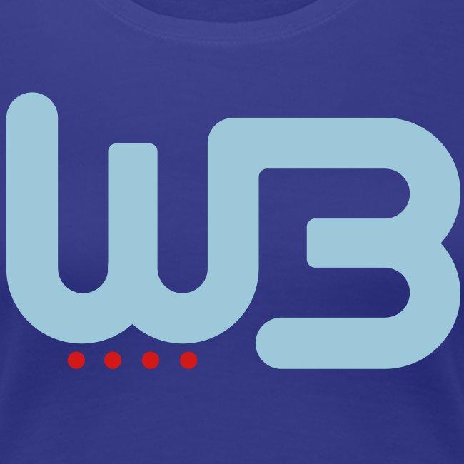 WCB Classic Quality T - Women