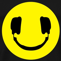 DJ smiley