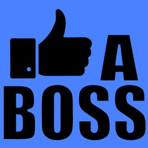 Like A Boss Thumbs Up
