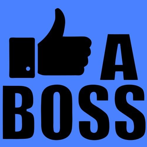 Like A Boss Thumbs Up
