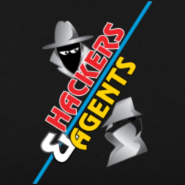 Rootkit Shirt w Hackers & Agents Logo