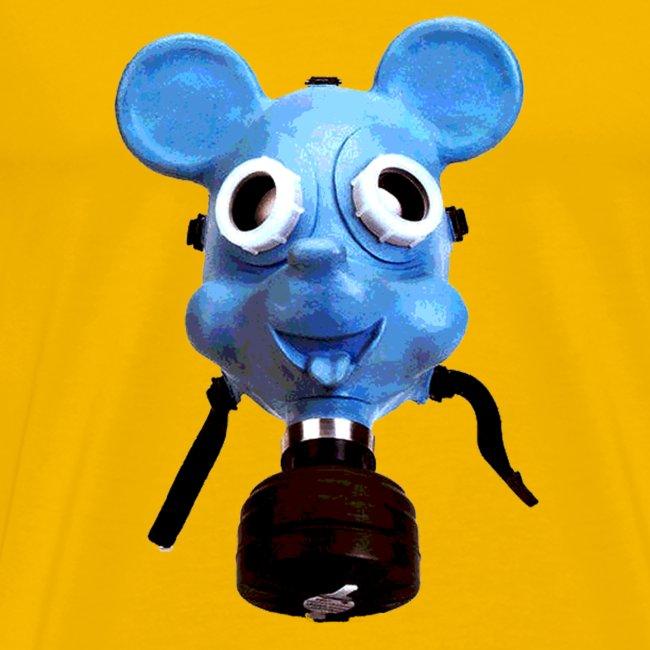 Mickey Gas Mask