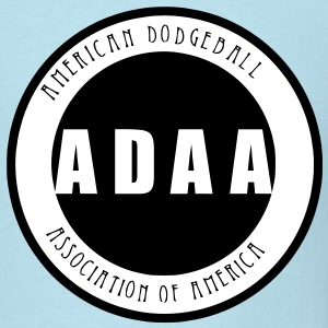 adaa T-Shirts - Men's T-Shirt