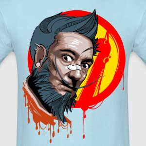 Salvador Dahli T-Shirts - Men's T-Shirt