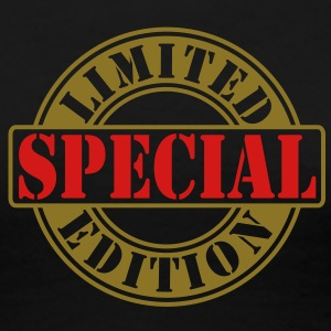 limited_edition_special Women's T-Shirts - Women's Premium T-Shirt