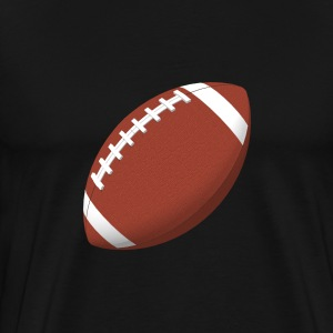 Football: T-Shirt - Men's Premium T-Shirt