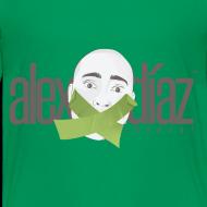 Design ~ KIDS ALEX DIAZ OFFICIAL SHIRT