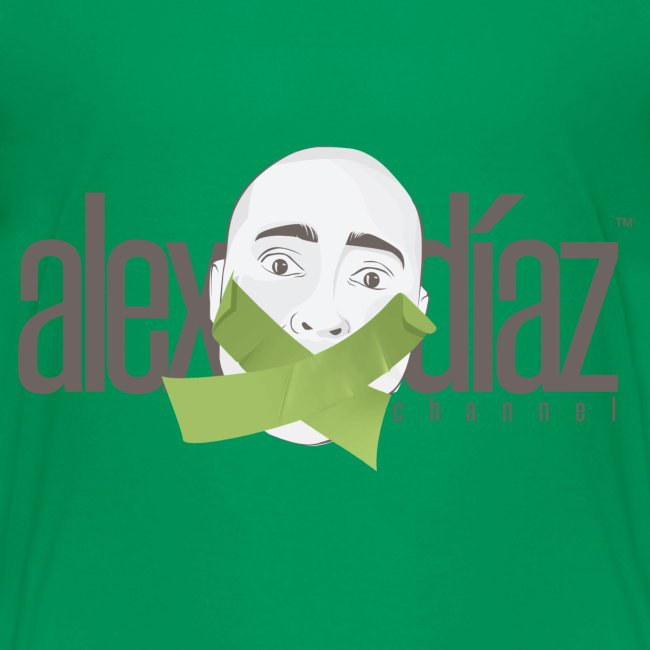 KIDS ALEX DIAZ OFFICIAL SHIRT